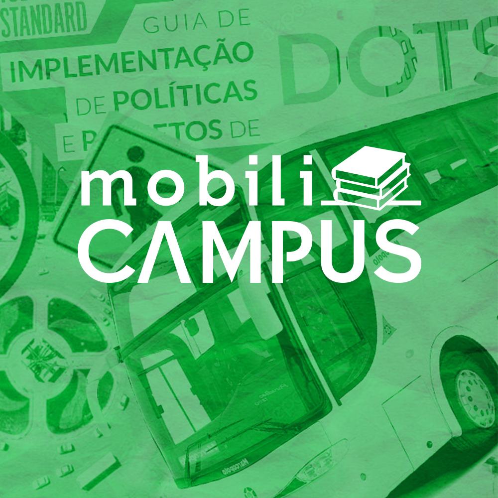 MobiliCAMPUS: confira as novidades da plataforma e faça a sua inscrição